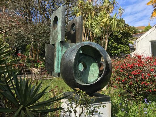 ‪Barbara Hepworth Museum and Sculpture Garden‬