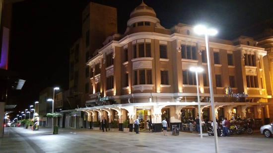 Restaurants in Ribeirao Preto
