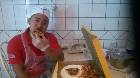 Al Mukthar Restaurant