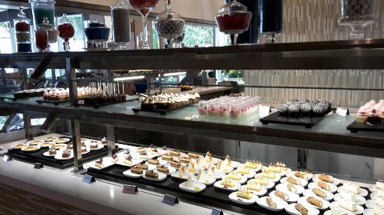 the buffet at aria picture of the buffet at aria las vegas rh tripadvisor com