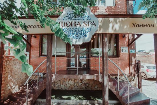 Dyuna Spa