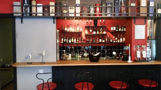 Hardings Bar, Lounge och Restaurang