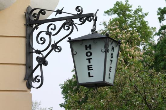 Hotel Laimer Hof: Außenansicht