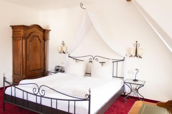 Hotel Laimer Hof: Doppelzimmer