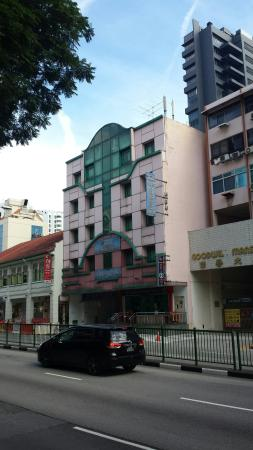 new orchid hotel prices lodge reviews singapore. Black Bedroom Furniture Sets. Home Design Ideas
