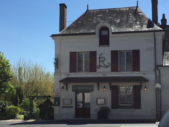 Chisseaux, ฝรั่งเศส: photo0.jpg