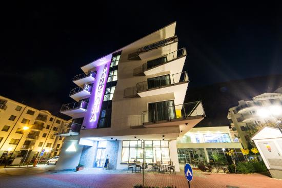 Trencianske teplice fotos besondere trencianske teplice for Besondere hotels