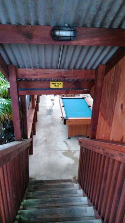 Turtlecove Accommodation Bild