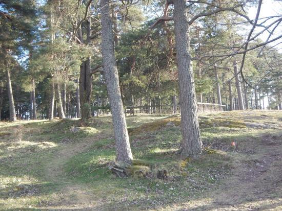 Labyrinten pa Lindbacke