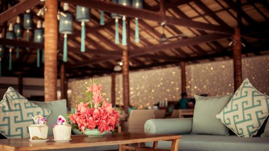 Laem Set, Thailand: Chill at our Beachside Restaurant