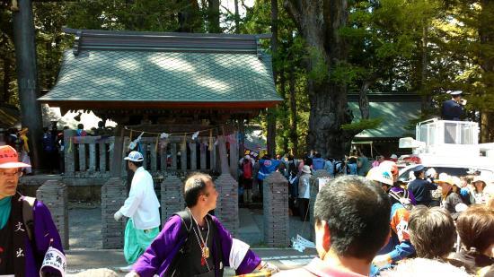 Suwa, Japón: 諏訪大社