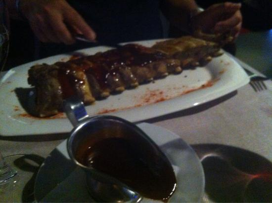 Tango Restaurant: photo1.jpg