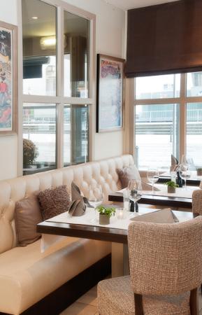 Grand Café du Bassin