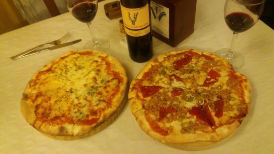 Pizzeria Milagros Navarro