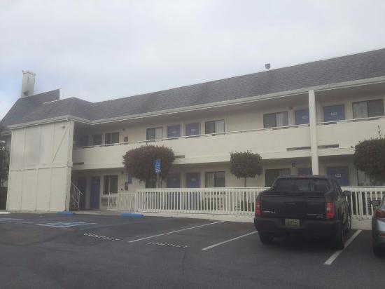 Motel 6 Monterey - Marina Foto