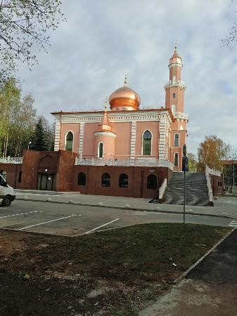 Cathedral Mosque