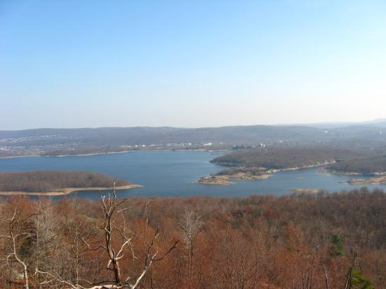 Ringwood, NJ: View from Carris Hill