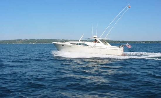 Miles Fishing Charters