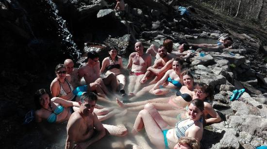 Termas y piscinas naturales en francia picture of for Piscinas naturales barcelona