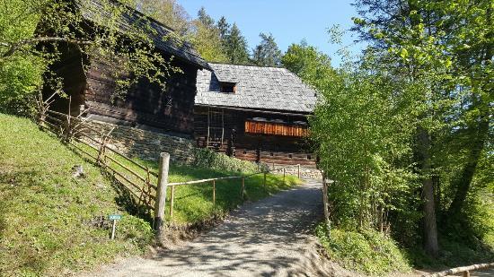 Styria, Østrig: 20160429_101622_large.jpg