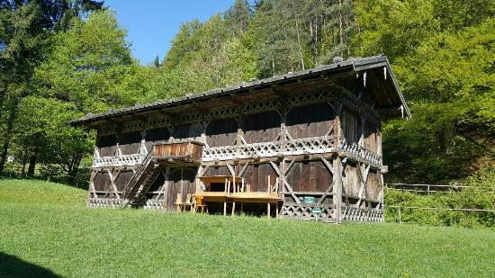 Styria, Østrig: 20160429_102238_large.jpg