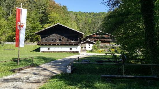 Styria, Østrig: 20160429_102833_large.jpg