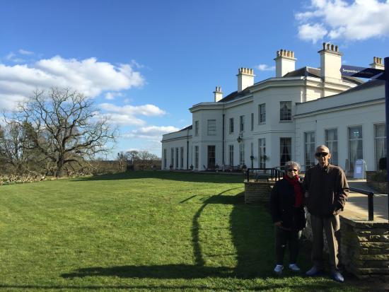 Hotels Near Hylands Park Chelmsford