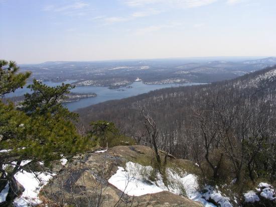 Ringwood, NJ: Wyanokie High Point view
