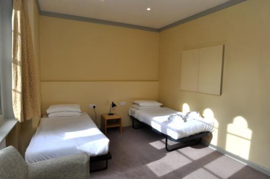 Keble College Oxford Hostel Reviews Photos Amp Price