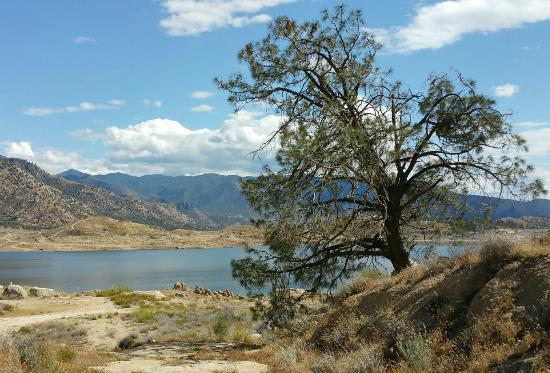 Lake Isabella: 20160502_153151-1_large.jpg