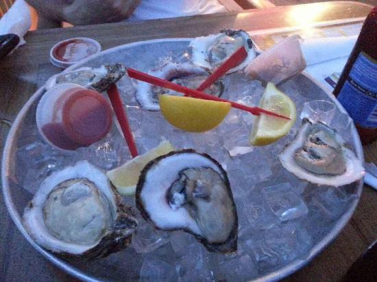 Dockside Oyster Bar & Cafe: photo1.jpg