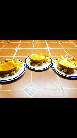 Sylacauga, AL: Toaster Sandwiches