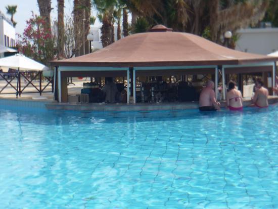 Pool - Azia Resort & Spa Photo