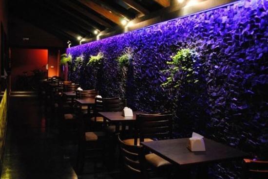 Dusk Lounge & Bar