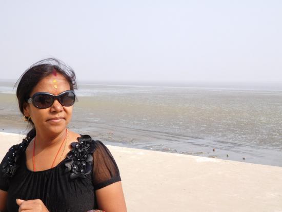 Kharasahapur Beach