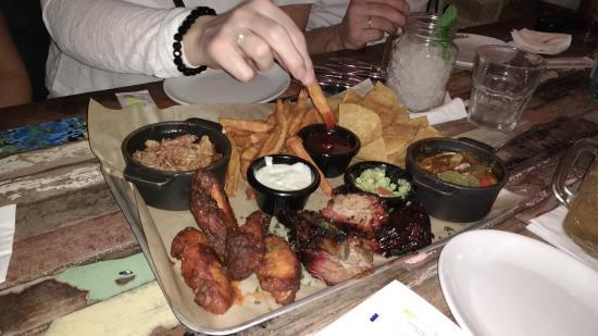 Restaurants In London For Group Birthday Dinner And Drinks