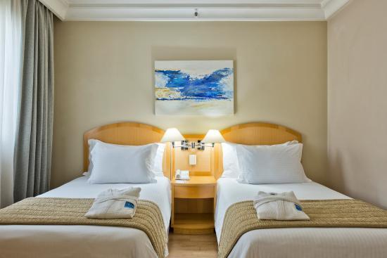트리프 상 파울루 이지에노폴리스 호텔