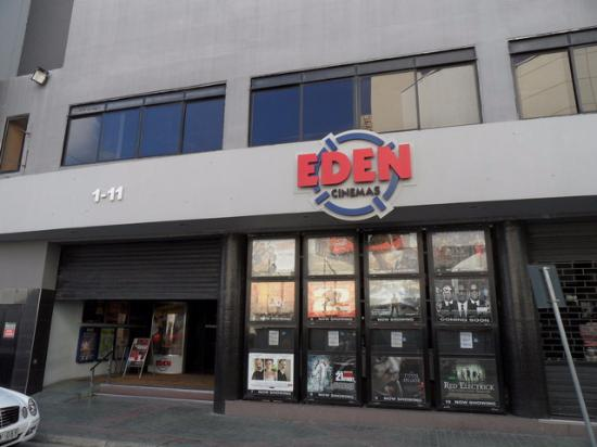 Eden Cinemas