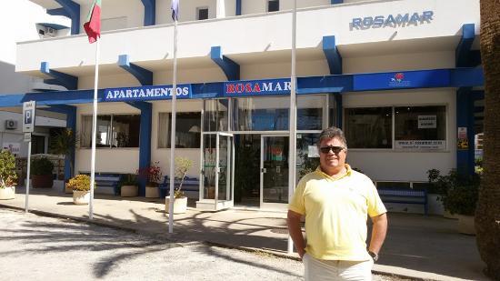 Rosamar 1 Aparthotel: Rosamar 1