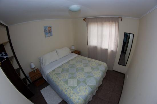 cabanas florencia dormitorio matrimonial cabaa cuatro a cinco paxs