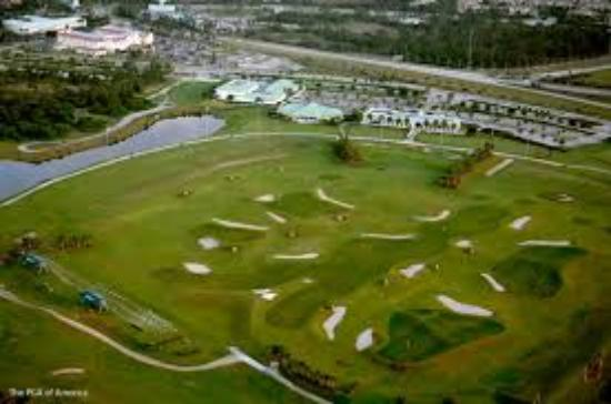 Port Saint Lucie, FL: Training Centger adjacent to the Museum - Golfers Paradise!