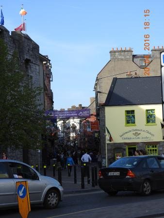 The House Hotel : Quay Street