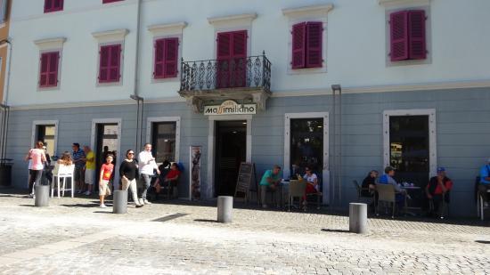 Caffe Massimiliano