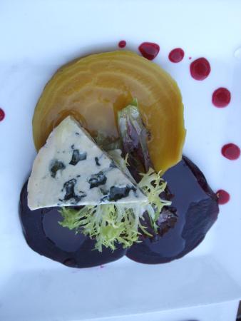 La Brasserie Bistro & Bar : Beet salad