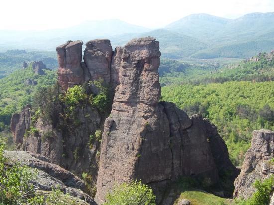Belogradchik Foto