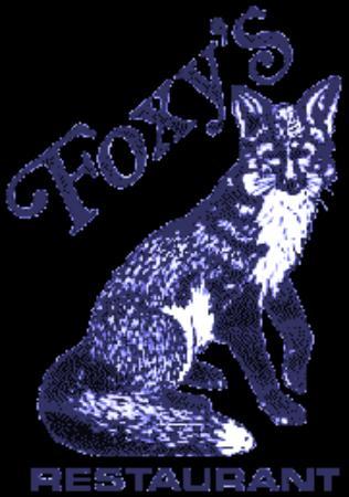 Foxy's Restaurant : Foxy's