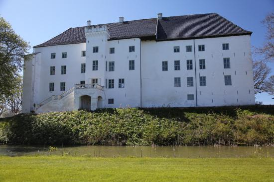 Dragsholm Castle