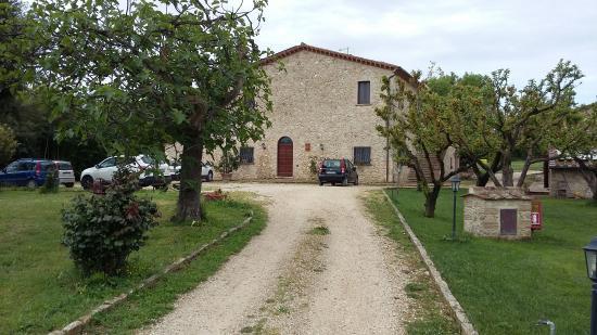 Lugnano in Teverina ภาพถ่าย
