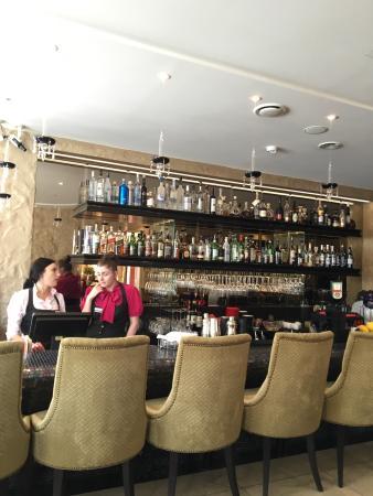 MEKK Bar