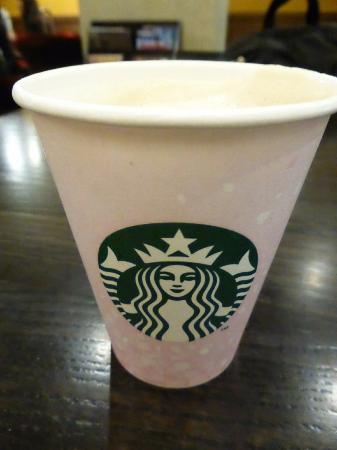 Starbucks Euljiro Hanguk Bldg.